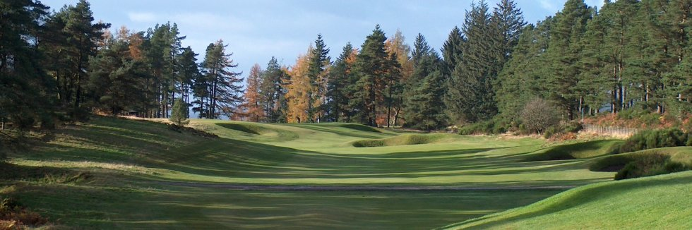 Great Scottish Courses_Gleneagles Queens