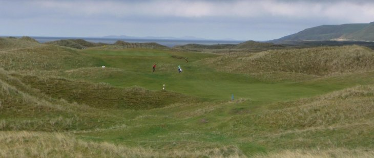 Great Scottish Course_Machrihanish Old