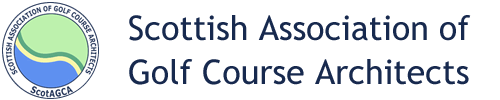 Scottish Association of Golf Course Architects